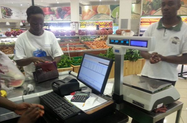 Fruits and Vegetables Stores | Products | FusionRetail