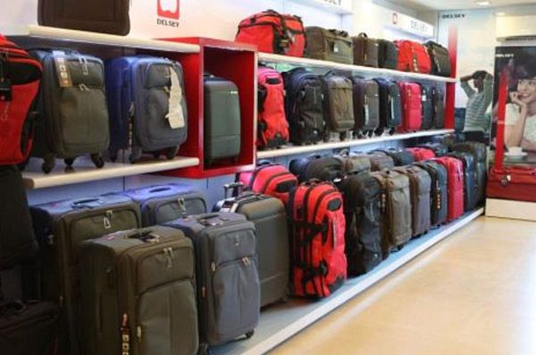 Luggage Stores | Products | FusionRetail Software | Point Of Sale ...