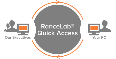 Rancelab Quick Access