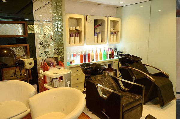 Spa and salon products fusionretail software point for Added touch salon